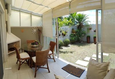 Casa Em Scenic, Santana De Parnaíba/sp De 190m² 3 Quartos À Venda Por R$ 975.000,00 - Ca184338