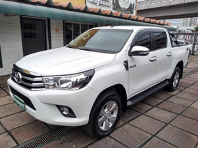 Toyota Hilux 2.8 Srv Cd