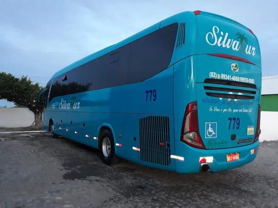 Marcopolo Paradiso 1200 G7 Scania K310