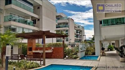 Venda Apartamento 02 Quartos Itacoatiara Niterói Rj - Ap0031