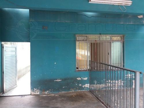 Casa Sobrado Para Venda, 3 Dormitório(s), 110.0m² - 4224