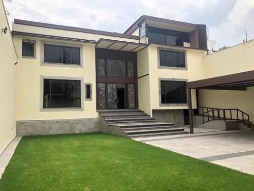 Excelente Casa En Venta Jardines Del Pedregal