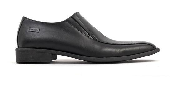 Zapatos Hombre Sheffield Cuero Brooksfield