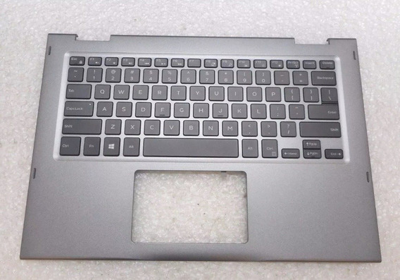 Palmrest Dell Inspiron 13 5368,5378 Pn 0jchv0- Original