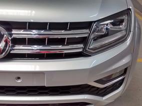 Volkswagen Nueva Amarok V6 Extreme Ent.inmediata Mz