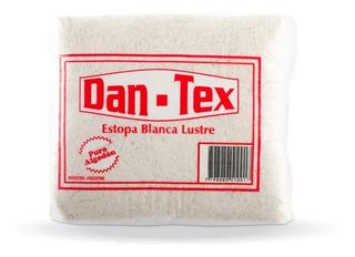 Estopa Blanca De Lustre Absorbente Limpieza - Check Oil