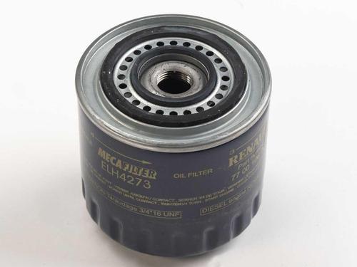 Filtro Aceite Renault