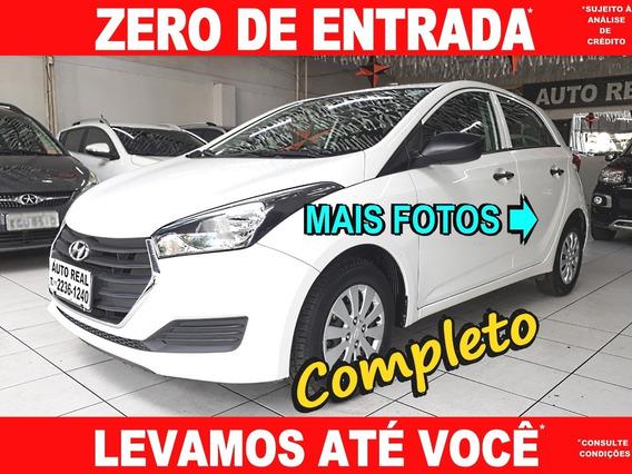 Hyundai Hb20 Comfort Completo / Financiamento Sem Entrada !