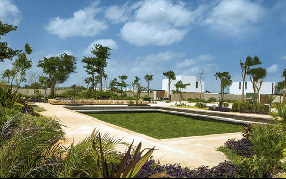 Lotes Residenciales, Privada Piedra Verde, Sta. Gertrudis Copo, Cerca Cabo Norte