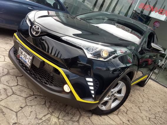 Toyota C-hr C-hr
