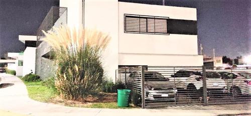 Imagen 1 de 14 de Casa Renta Loma Dorada Privada 3 Rec Ideal Oficina Factura