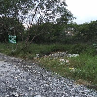 Terreno Vaquerias Zirandaro, Juarez, N.l.