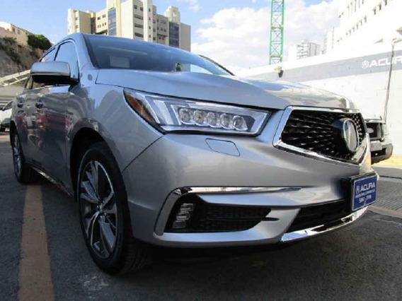 Acura Mdx 2019 4p Tech V6/3.5 Aut