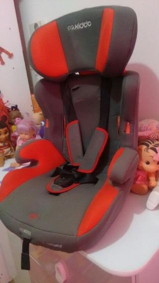 Cadeirinha Automotiva Para Criança De 1 Ano Até 11 Anos