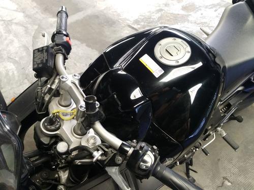 Yamaha Fazer 1000 Sport 2011
