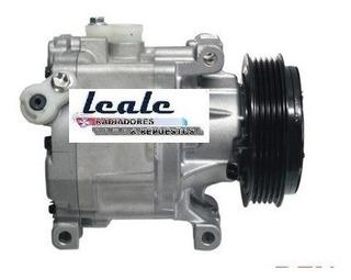 Compresor De Aa - Fiat Palio/siena/punto 1.4
