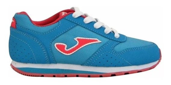 Zapatillas Joma Tornado Kids Laces Sp