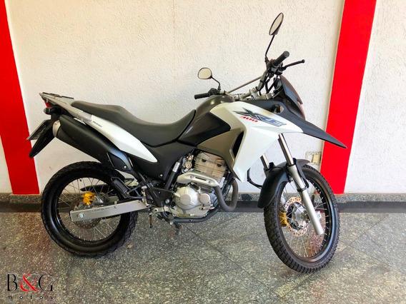 Honda Xre 300 Abs - 2016