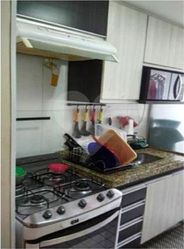 Condomínio Residencial Em Localização Privilegiada - Apartamento - 02 Dormitórios - 373-im442632