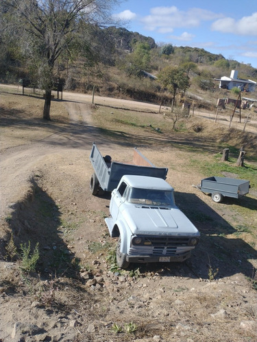 Dodge 800  Dodge 800