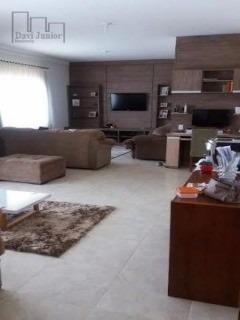 Casa Residencial À Venda, Jardim Pagliato, Sorocaba - Ca1206. - Ca1206