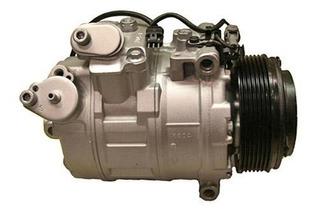 Compresor Aire Acondicionado Bmw 525 535 730 740 X5 X6 7seu