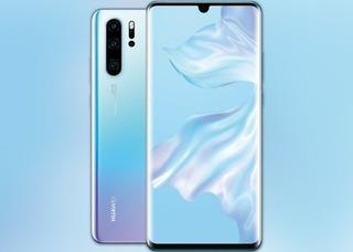 Huawei P30 Pro Vog - Al10 De 8 Y 256 Gb Color Piedra Luna