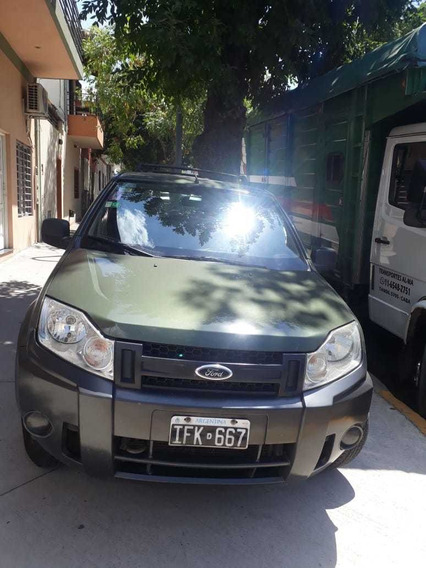 Ford Ecosport 1.6 Xls Mp3 4x2 2009