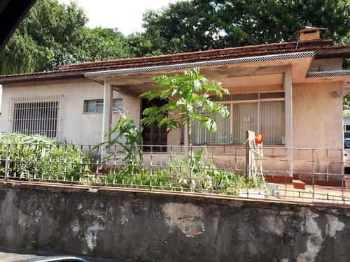 Imagem 1 de 4 de Terreno À Venda, Jardim Do Mar - São Bernardo Do Campo/sp - 30883