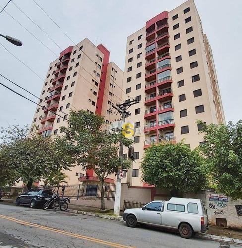 Apartamento Em Itaquera, Próximo Estação - Ap1147