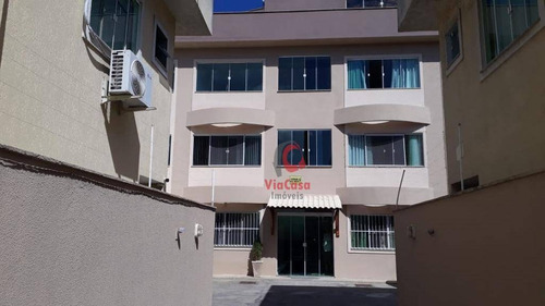 Imagem 1 de 20 de Apartamento Próximo À Prefeitura! - Ap1545