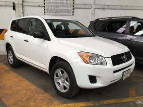 Toyota Rav4 Aut 3 Era Fila De Asientos 2012