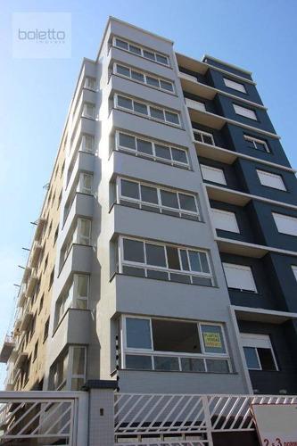 Apartamento À Venda, 94 M² Por R$ 620.000,00 - Cristo Redentor - Porto Alegre/rs - Ap1504