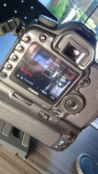 Canon 5d Mark Ii+grip+3card(8/16/16gb)