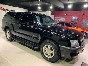 Chevrolet Gm Blazer 4.3 V6 Executive Completíssima!!!