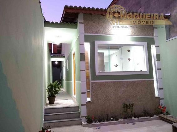 Casa Térrea Vila Nova Bonsucesso Ref.: 3704-4 - 3704