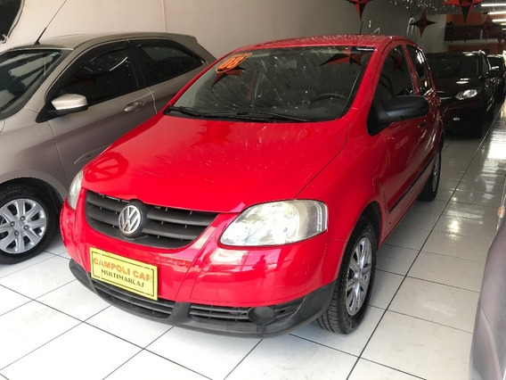 Volkswagen Fox Plus 1.0