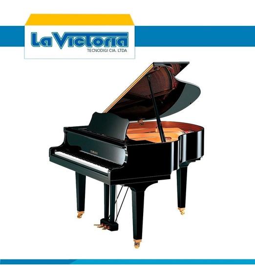 Piano De Cola Yamaha Gb1k-pe