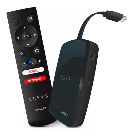 Smarty Receptor Tv Box Smart Android