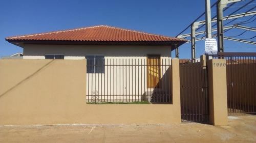 Imagem 1 de 6 de Casa Residencial Para Venda - 12526