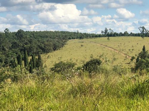 Imagem 1 de 1 de Terreno Em Mairinque