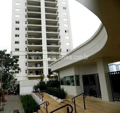 Apartamento Residencial À Venda, Jardim Aquarius, São José Dos Campos - . - Ap0318