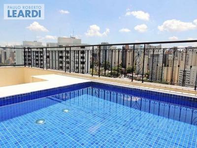 Cobertura Paraíso - São Paulo - Ref: 571533