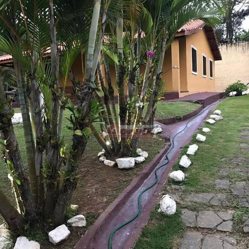 Chácara Com 4 Dormitórios À Venda, 1680 M² Por R$ 1.017.600 - Parque Dos Jacarandás - Arujá/sp - Ch0133