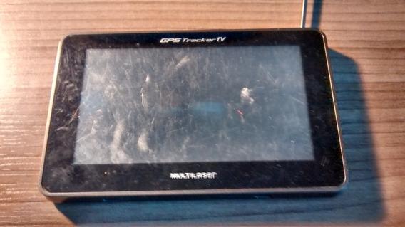 Gps Sinal De Tracker Tv