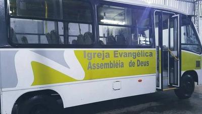Micro Onibus, Onibus, Vans, Kombi