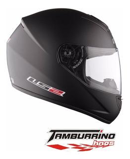 Casco Ls2 Ff352 Rookie Integral - Tamburrino Hnos