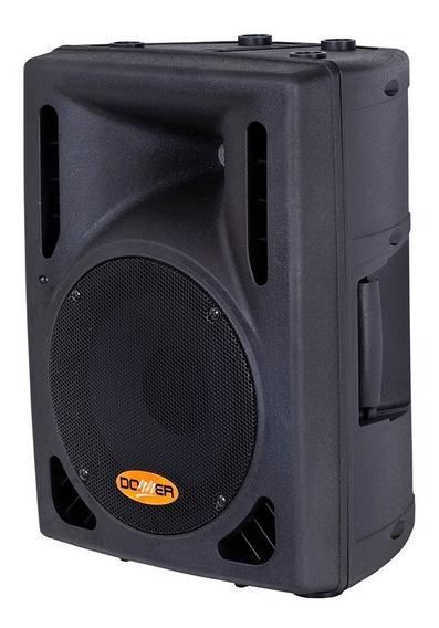 Caixa De Som Amplificada Donner Clarity Cl150 A Bt 150 Wrms