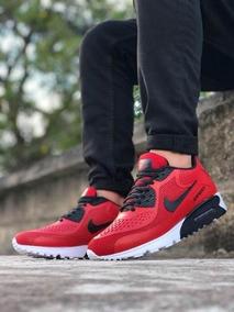 Zapato Deportivo Nike Airmax 3d Caballero