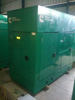 Generador Electrico 50 Kw